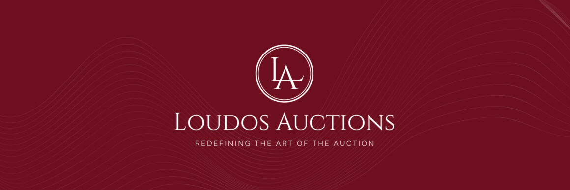 Announcement: Upcoming Auction of Fine Art, Antiques, Jewellery & Watches, Live Online